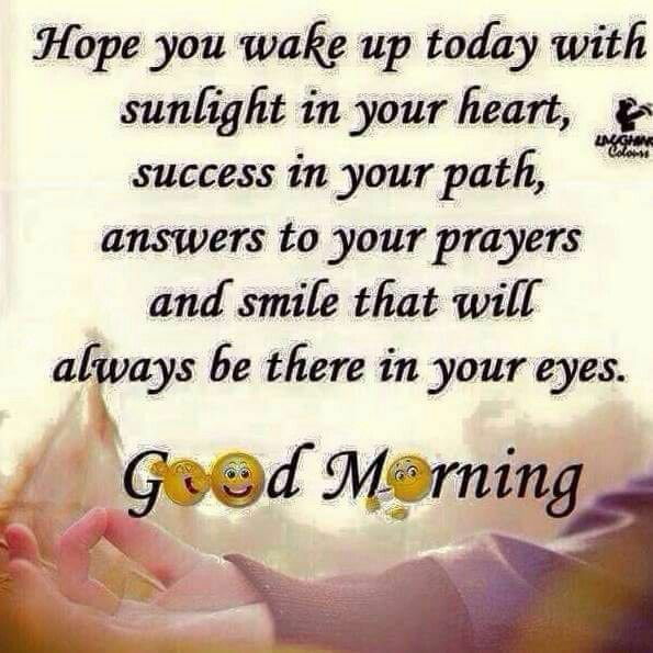 Good Morning Quotes Blessings: 25+ Best Ideas About Good Morning Love On Pinterest