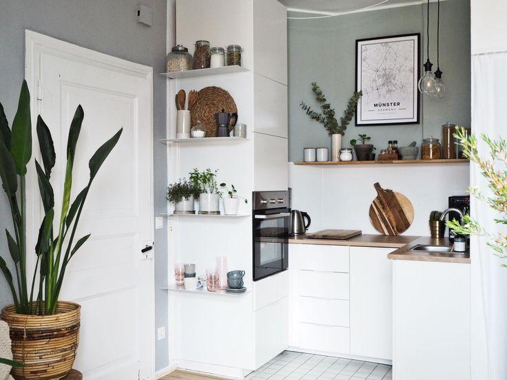 Küche Kleiner Raum
