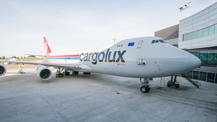 RWY24R - Aviation blog - Daily news and images CargoLux Boeing 747-8F