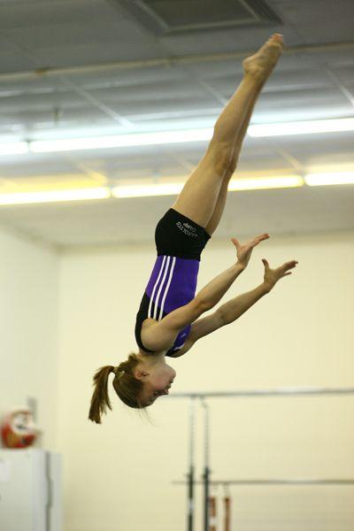 Gymnastics - expressions gym