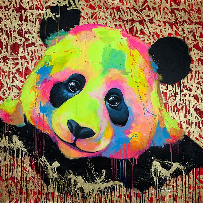 Neo Two Panda