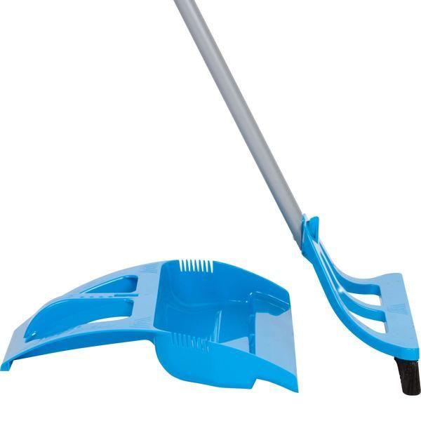 The WISP | The WISP System | Broom & Dustpan | Push Broom | Hand Broom