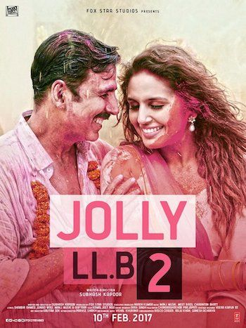 Jolly LLB 2 2017 Full Movie 720p Download