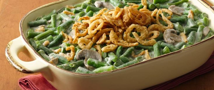 Jump-start a deliciously easy dinner with a can of Progresso® soup!