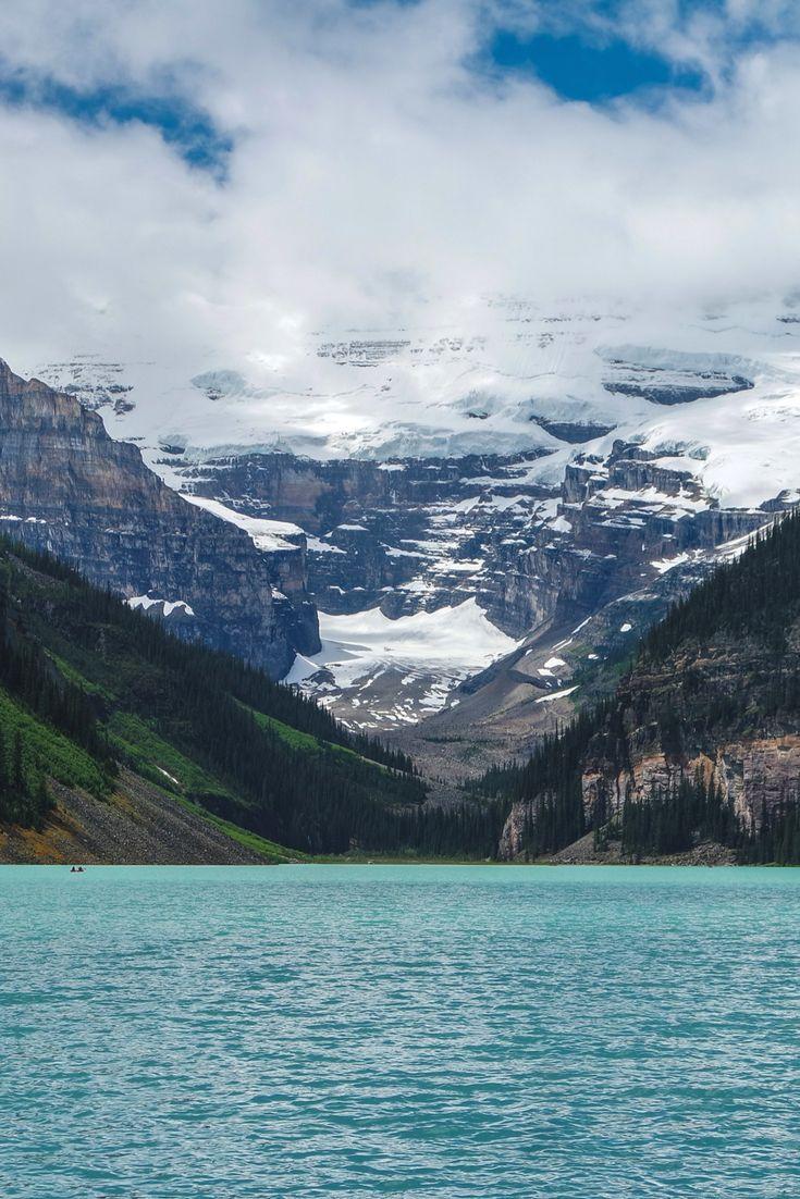 Lake Louise photography, Banff, Canada
