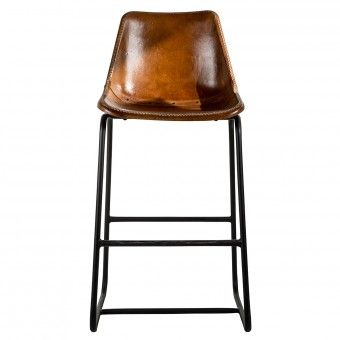 Bar Chair Gogh 47x105 (2) brown