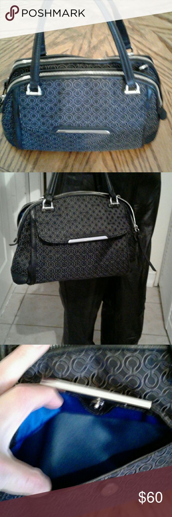Coach Bag Immaculate Condition Might Have Used Once