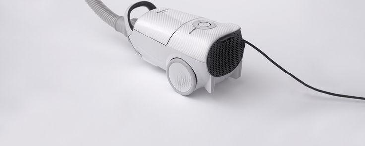 紙パック式掃除機 MC-JP500G | Jコンセプト | Panasonic