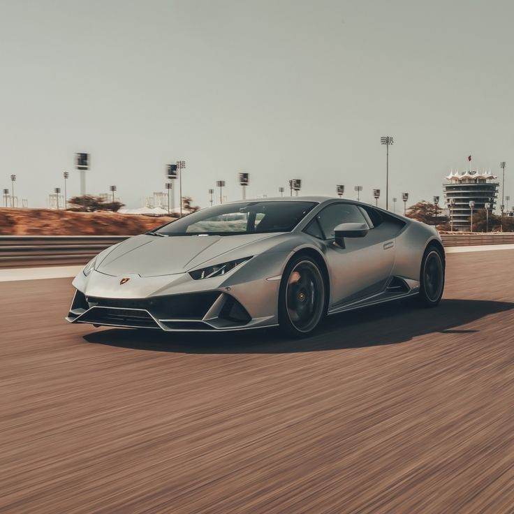Lamborghini Driving Experience: A Perfect Driving Experience Every Single Time