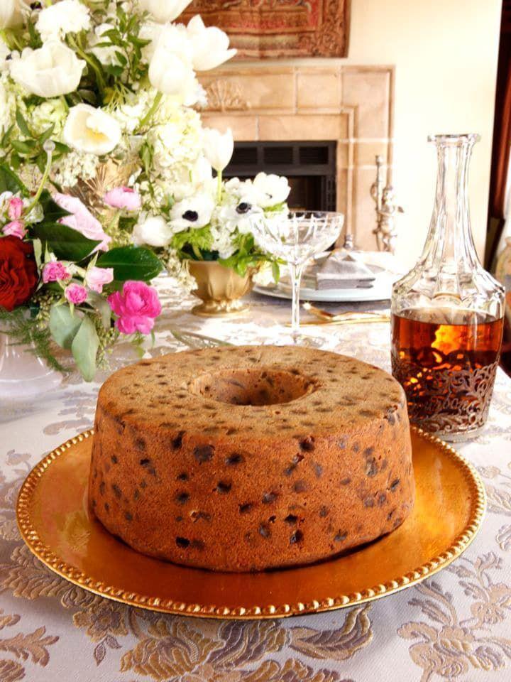 Kentucky Butter Cake History