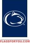 "Penn State Nittany Lions Garden Window Flag 15"" x 10.5"""