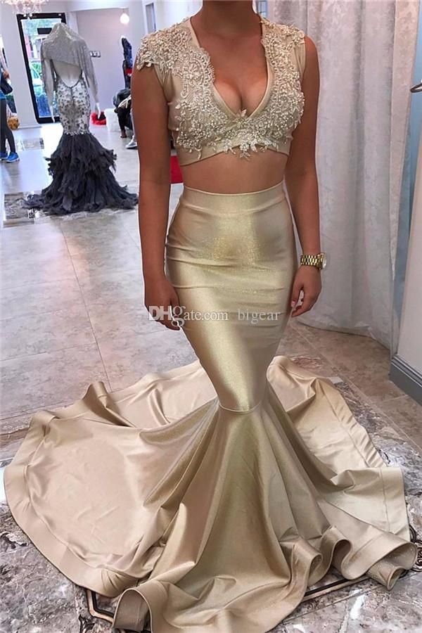 Fitted Prom Party Dress Cheap Plus Size Prom Dresses Cinderella Prom Dresses From Bigear, $125.63| Dhgate.Com
