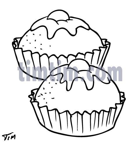 A Gaivota Artesanato: Riscos Cupcakes Patchwork embutido Desenho pintura em tecido