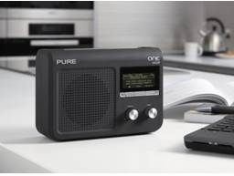 Pure One Flow: world's cheapest connected radio launched | Pure has launched the world's most affordable internet radio this week. Buying advice from the leading technology site