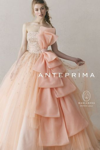 ANTEPRIMA (ANT-0045)|ANTEPRIMAドレス|岐阜・名古屋の貸衣裳・ドレスレンタル ウェディングプラザ二幸