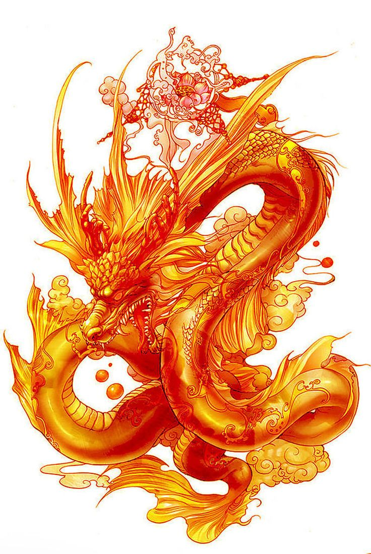 17 Best images about Dragon (龙 or 龍) on Pinterest ...
