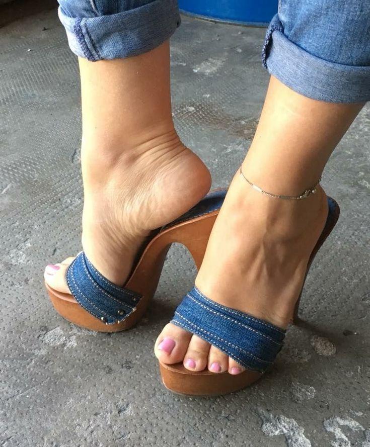 Platform Erotic Shoes Uk