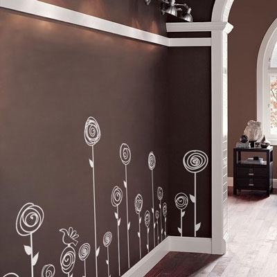 baby nursery colors : Wall Art, Decor, Ideas, Wall Decals, Wall Color, Wall Flower, Little Girls Rooms, Wallflower, Kids Rooms