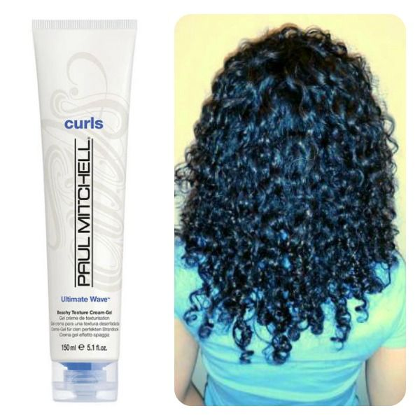 Paul Mitchell Curly Hair
