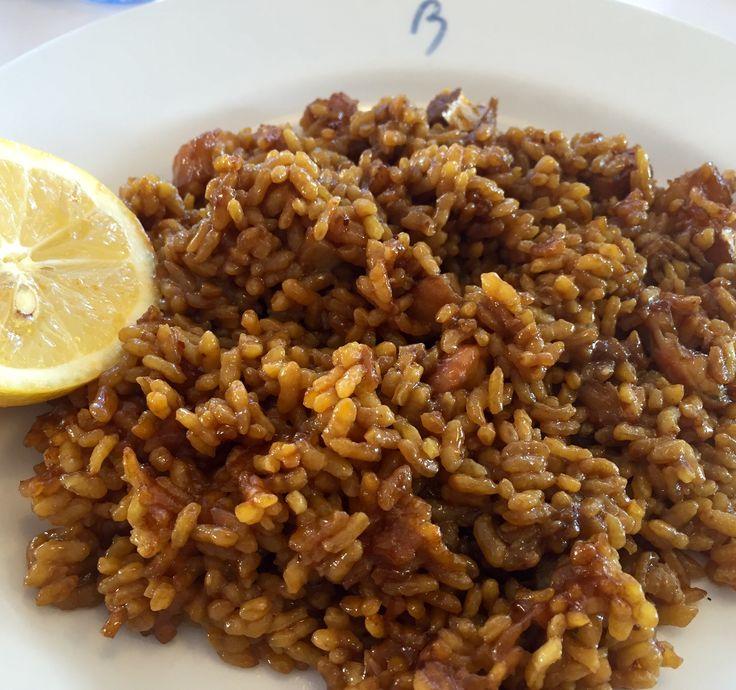 Restaurante Batiste en Santa Pola