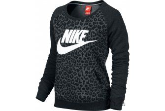 Nike Sweat Rally W pas cher - Vêtements femme running Fitness-Training en promo