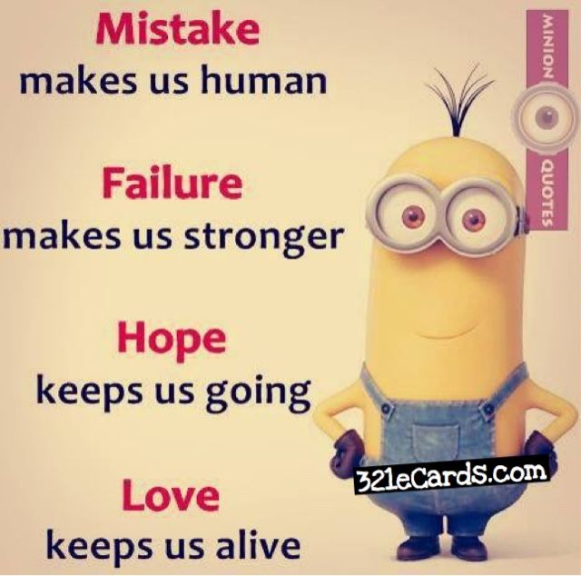 Minion Quotes Miniondrama Op Pinterest
