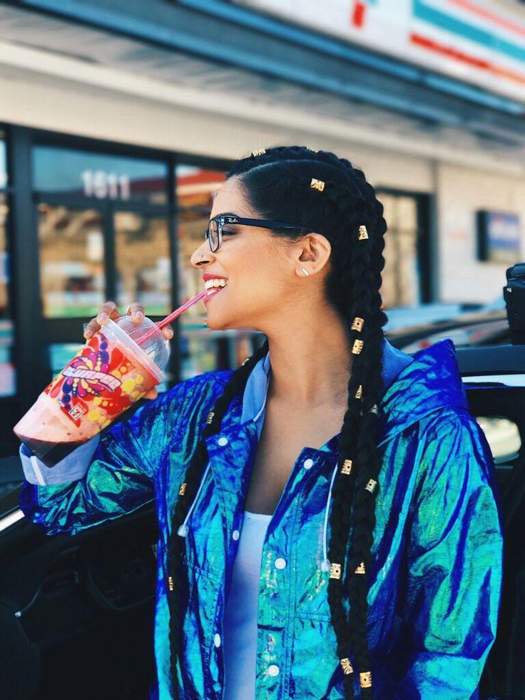 Queen! Lilly Singh Aka IISuperwomanII in 2019 | Lily singh ...