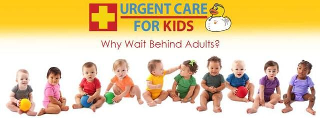 Urgent Care for Kids