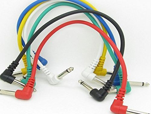 Musical Parts Anti-noise Guitar Cable Wire Effect Pedal Cable Cord,Short Audio Connection Cable 6.35mm Pack of 6 No description (Barcode EAN = 0701304997736). http://www.comparestoreprices.co.uk/december-2016-week-1/musical-parts-anti-noise-guitar-cable-wire-effect-pedal-cable-cord-short-audio-connection-cable-6-35mm-pack-of-6.asp