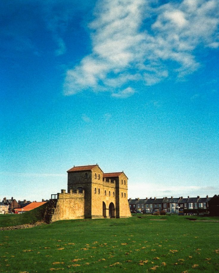 The Best 10 Roman Ruins & Buildings in England