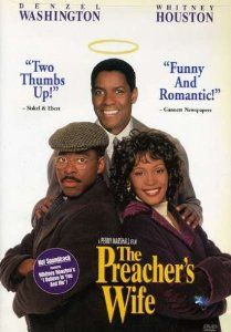 Christmas is coming... Amazon.com: The Preacher's Wife: Denzel Washington, Whitney Houston, Courtney B. Vance, Gregory Hines, Jenifer Lewis, Loretta Devine, Justin...