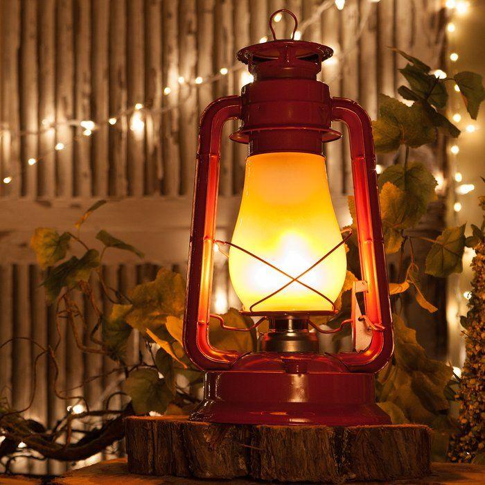 Digital Flame Plug In Outdoor Lantern In 2020 Led Lantern Candle Lanterns Lanterns