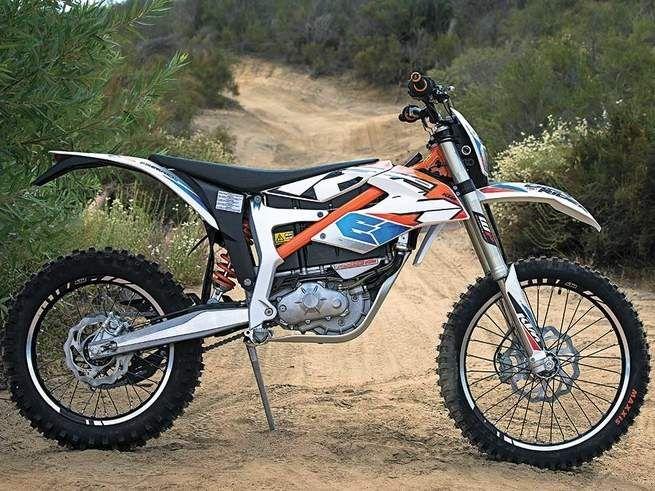Ktm Electric Bike Freeride E Xc Dirt Rider Ktm Electric Bike Freeride