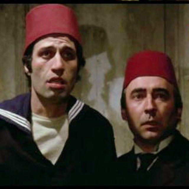 Kemal Sunal, Şener Şen / Süt Kardeşler / 1976
