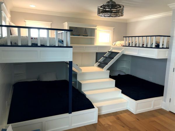 Custom Bunk Beds For Sale In Cape May Court House Nj Offerup
