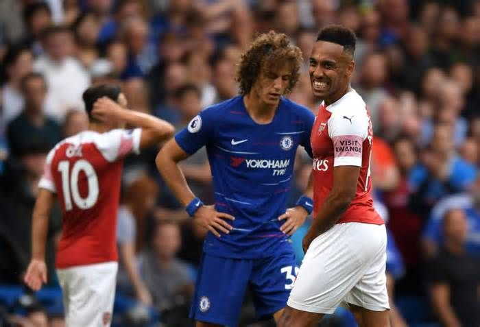 Watch Live Arsenal V Chelsea Get The Latest News For Chelsea Inside Pinterest On This Board Dont Forget To Follow Us Chelseaboots Chelseagoal Viraldev