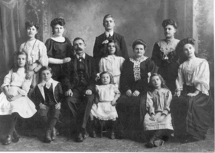 Whitbourne #familyhistory