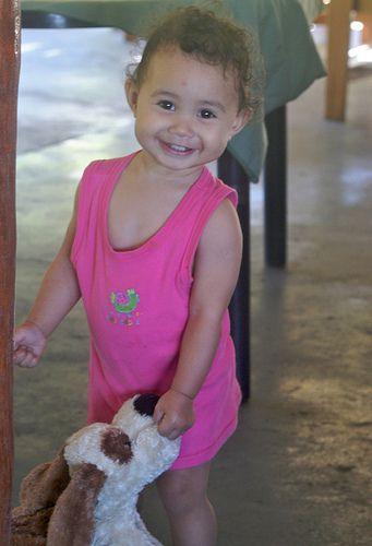 Samoan adoption | Adopt from Samoa | International Adoption Agency »