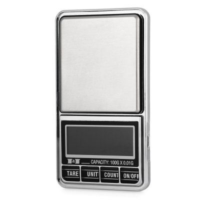 DS - 29 0.01g Accuracy Mini LCD Digital Jewelry Scale #jewelry, #women, #men, #hats, #watches, #belts, #fashion