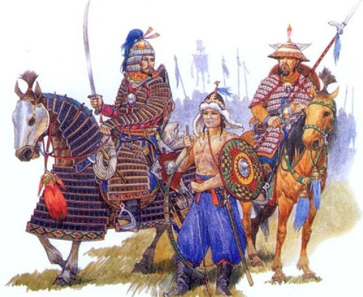 mongol rule The rise of the ottoman empire   ympfdphpnde the fall of the ottoman empire.