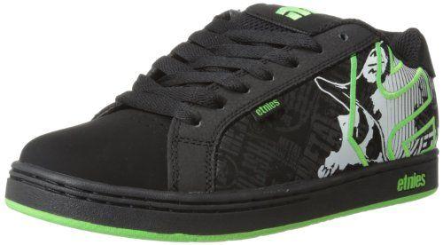 Etnies Men's Metal Mulisha Fader Skate Shoe