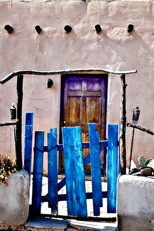 Old Town - Las Cruces, New mexico