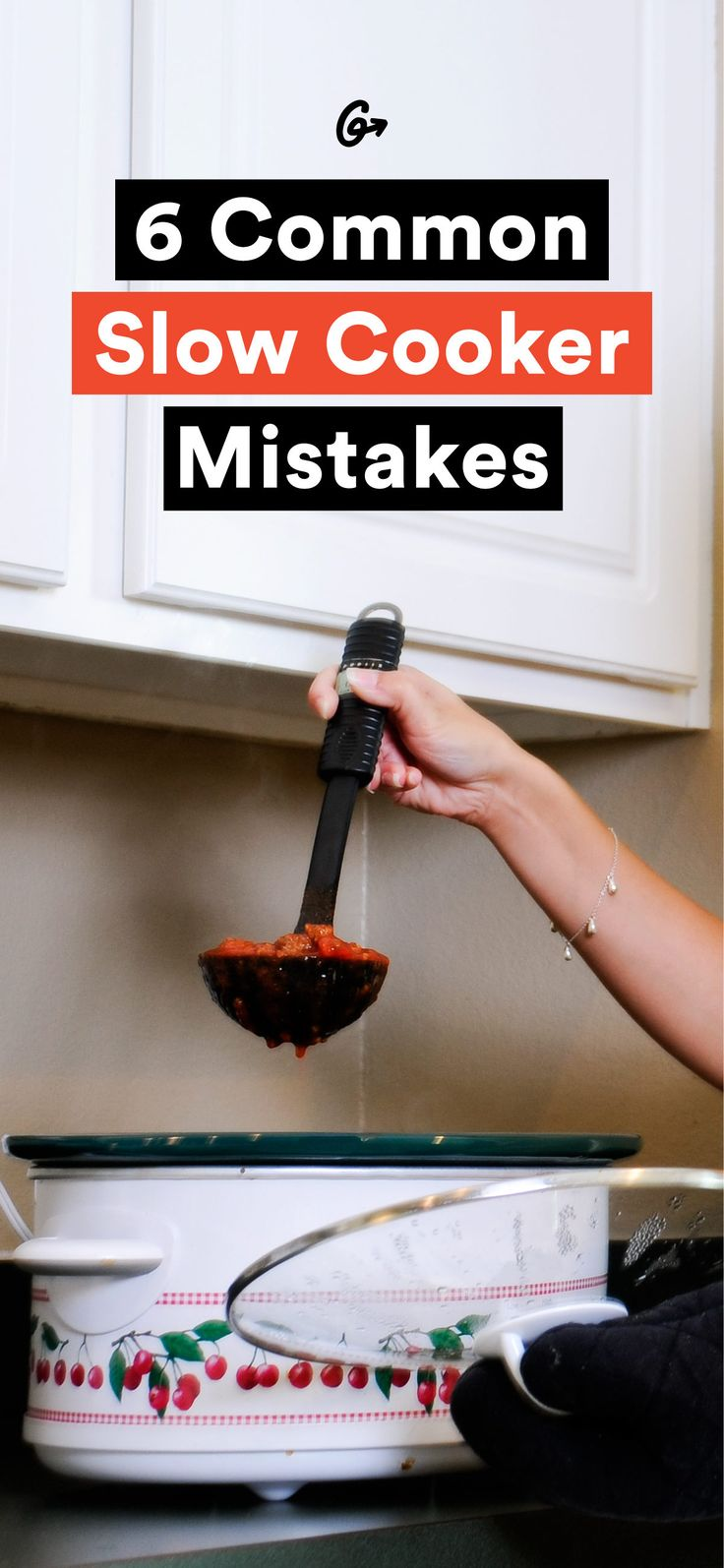 Your food will thank you. #greatist http://greatist.com/eat/common-slow-cooker-mistakes