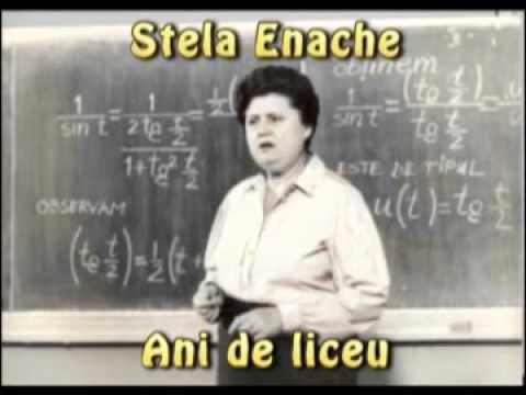Stela Enache - Ani De Liceu | Muzica Noua Romaneasca, Muzica Gratis, Versuri