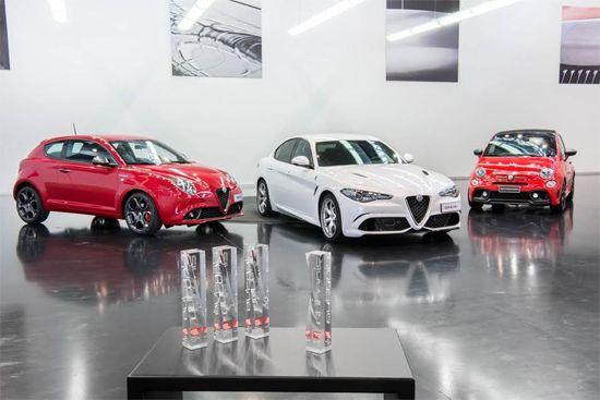 Es reconocida Alfa Romeo, como 'Mejor Diseño del Año' por la revista Auto, Motor und Sport | Tuningmex.com