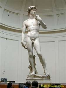 Statue of David - can't wait to travel to Florence Italy and see this in person!Sculpture, Belle Arty, Beautiful, Visit, Wait, Travel, Places, Michelangelo David, Magnificent Statues