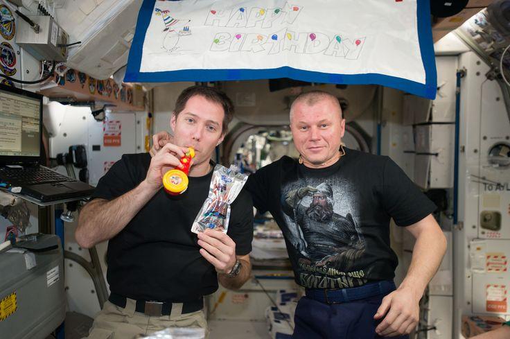nice Nasa News - NASA TV Coverage Set for Return of Two Space Station Crew Members - #Space #News Check more at http://rockstarseo.ca/nasa-news-nasa-tv-coverage-set-for-return-of-two-space-station-crew-members-space-news/