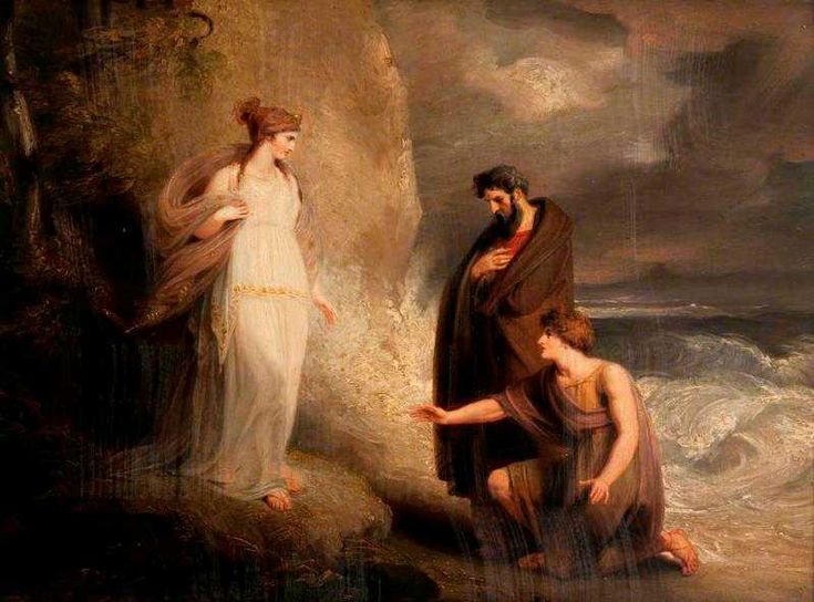 the journey of odysseus and telemachos in homers the odyssey Follow odysseus on his incredible journey in the epic poem the odyssey by homer & better understand the hero's journey, or monomyth, with odyssey lesson plans.