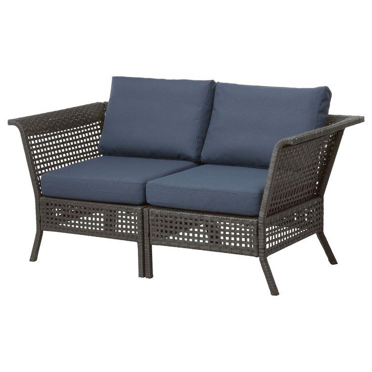 Pin by ladendirekt on Gartenmöbel | Modular sofa, Ikea ...
