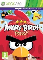 Rovio Angry Birds Trilogy (Xbox 360)